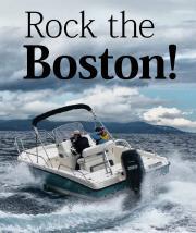 Testbericht Boston Whaler 230 Dauntless