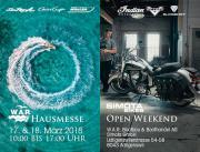 Hausmesse / OpenWeekend