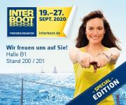 Special Edition Interboot 2020